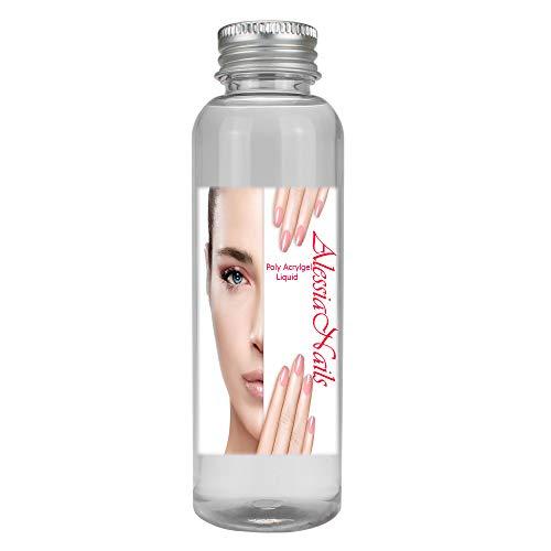 100 ml Polyacryl Gel Liquid - Acrylmodelage - Nagelmodelage
