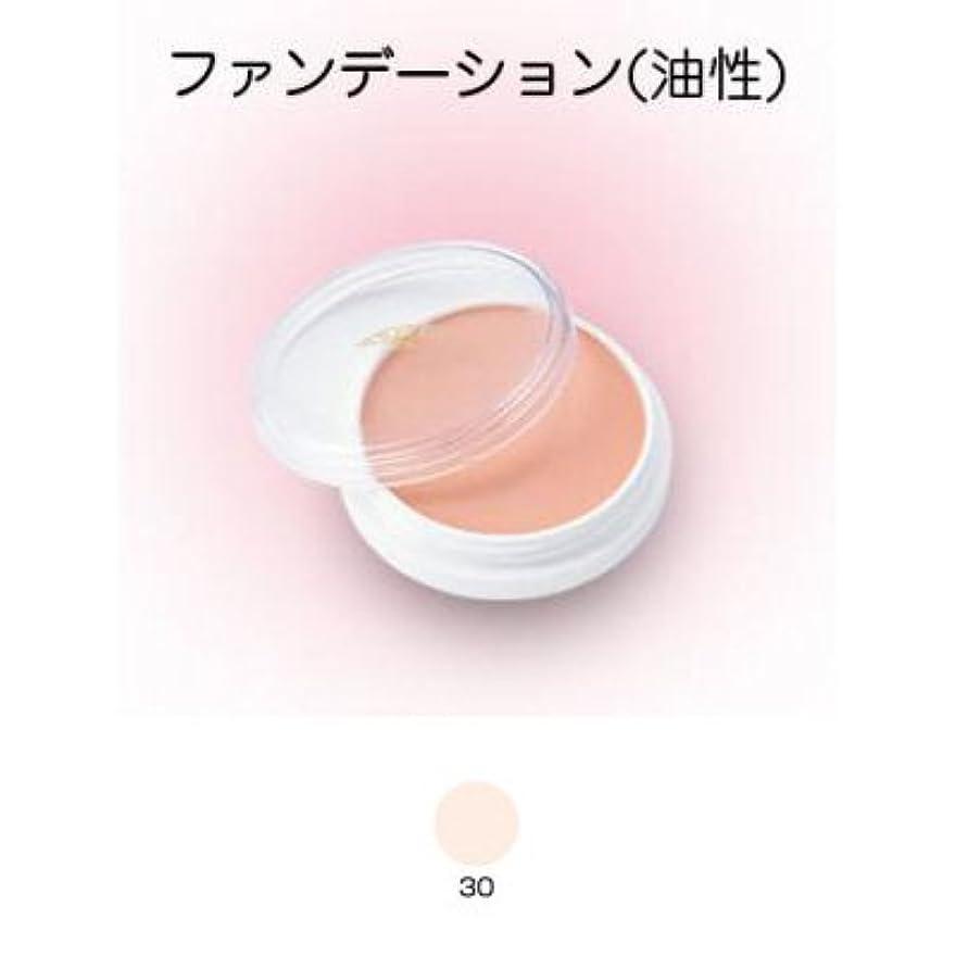 天皇秘密の皿グリースペイント 8g 30 【三善】ドーラン