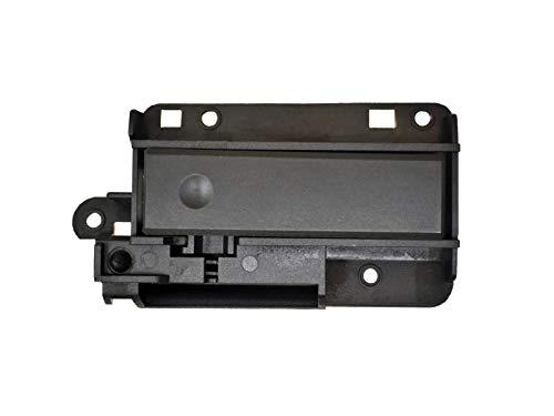 APA Replacement For Silverado 1500 2500HD 3500HD Sierra 2007-2014 Upper Glove Box Latch Handle Black 15914996 GM2964100