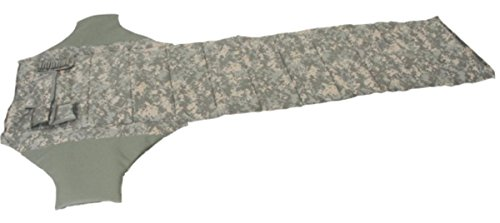 VooDoo Tactical Roll Up Shooter's Mat - Army Digital 06-840675000
