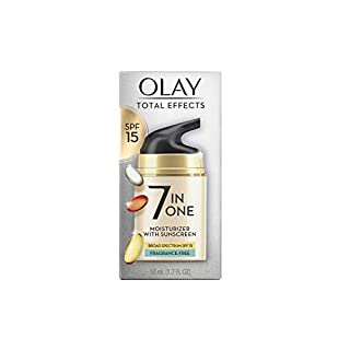 Olay Total Effects, 7 in 1, Fragrance Free, 1.7 oz (B00005JTW8) | Amazon price tracker / tracking, Amazon price history charts, Amazon price watches, Amazon price drop alerts