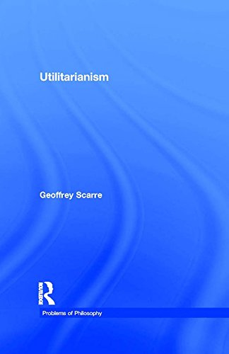 Utilitarianism (Problems of Philosophy)