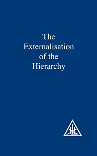 Externalisation of the Hierarchy (English Edition)