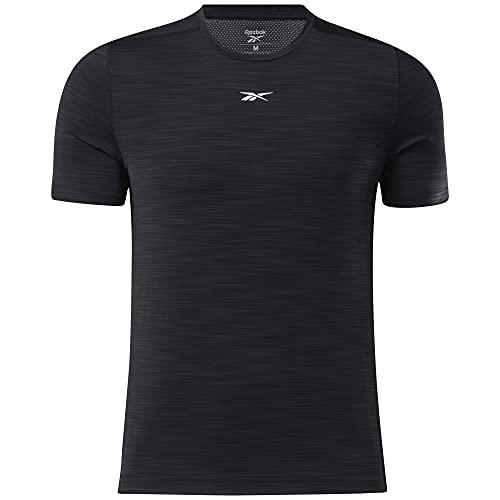 Reebok Camiseta Marca Modelo TS AC Solid Move tee
