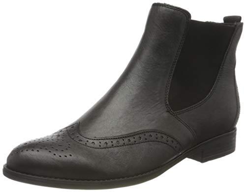 Gabor Shoes Damen 31.672.06 Stiefelette, schwarz,39 EU