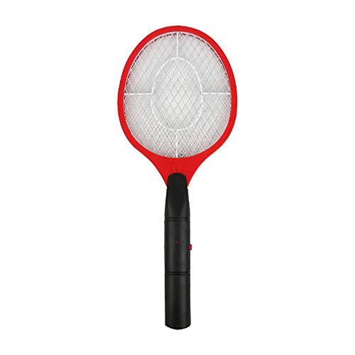 Heerda - Matamoscas electrónico, matamoscas de mano, murciélago eléctrico, mosquitos, avispas, mordedor...