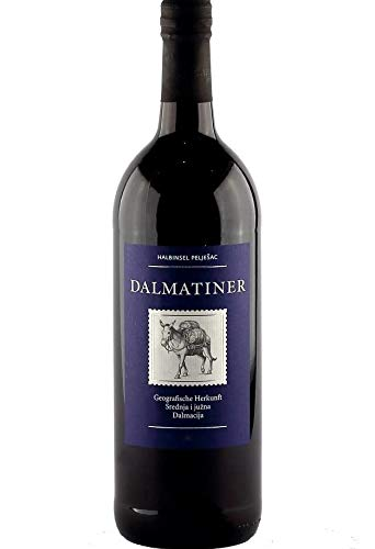 Badel Dalmatiner 1 Liter