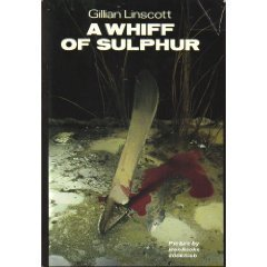 A Whiff of Sulphur 0312015313 Book Cover