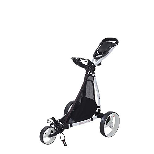 Big Max Blade - Bolsa de golf con ruedas