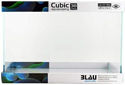 Blau Aquaristic Cubic Aquascaping 38 7850 g
