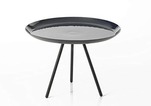 Amadeus - Table Basse Bleue 60 cm