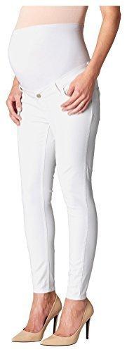 ESPRIT - Pantalón - para mujer blanco 36