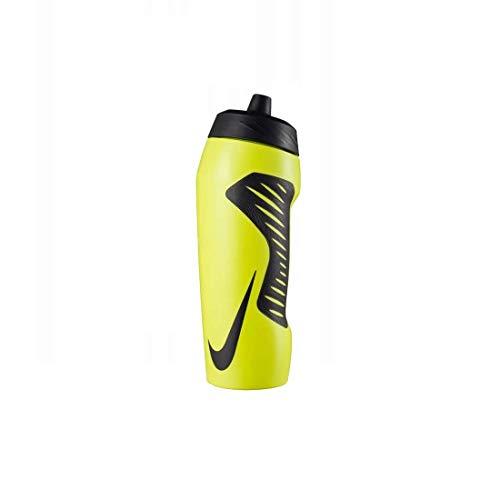 Nike HYPERFUEL Gourde unisexe Citron/noir 680 ml