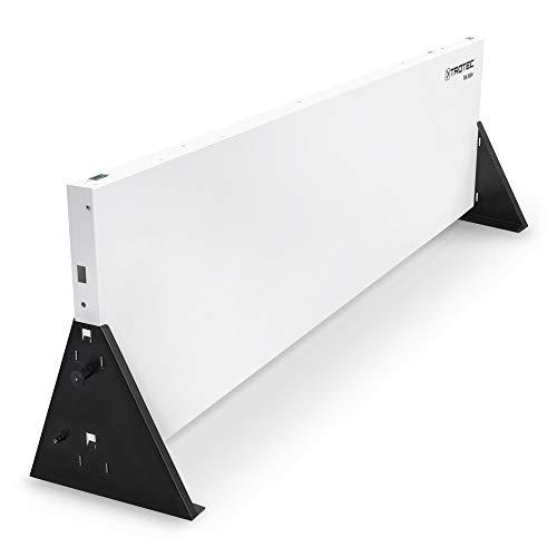 TROTEC Infrarot-Heizplatte/Infrarotheizung TIH 350+ Geeignet für Trockung von Wandflächen und Wasserschäden