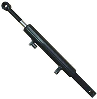 All States Ag Parts Parts A.S.A.P. Hydraulic Cylinder - Quick Attach Lever Compatible with Bobcat S250 T250 S300 S150 S185...