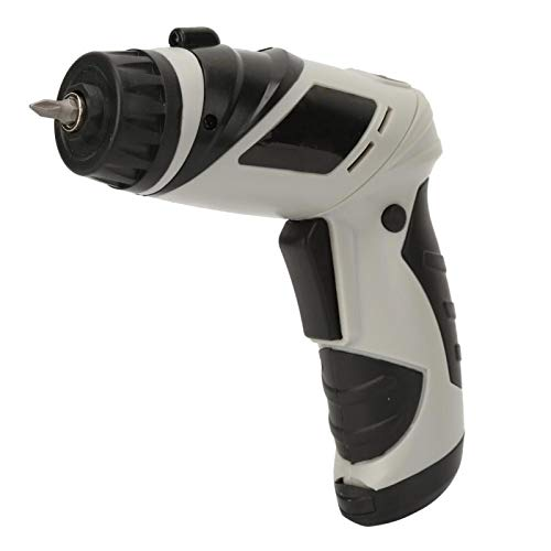 3Nm, 600rpm, Both Direction, Electric Screwdriver, with Screw Bits, Handgun, for Tighten for Drill