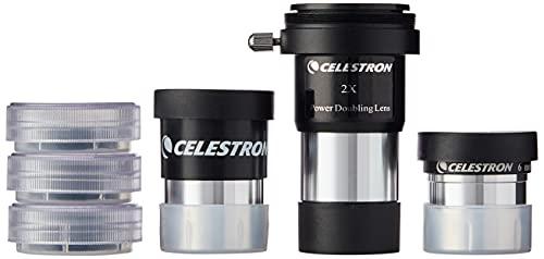 Celestron AstroMaster Telescope Accessory Kit