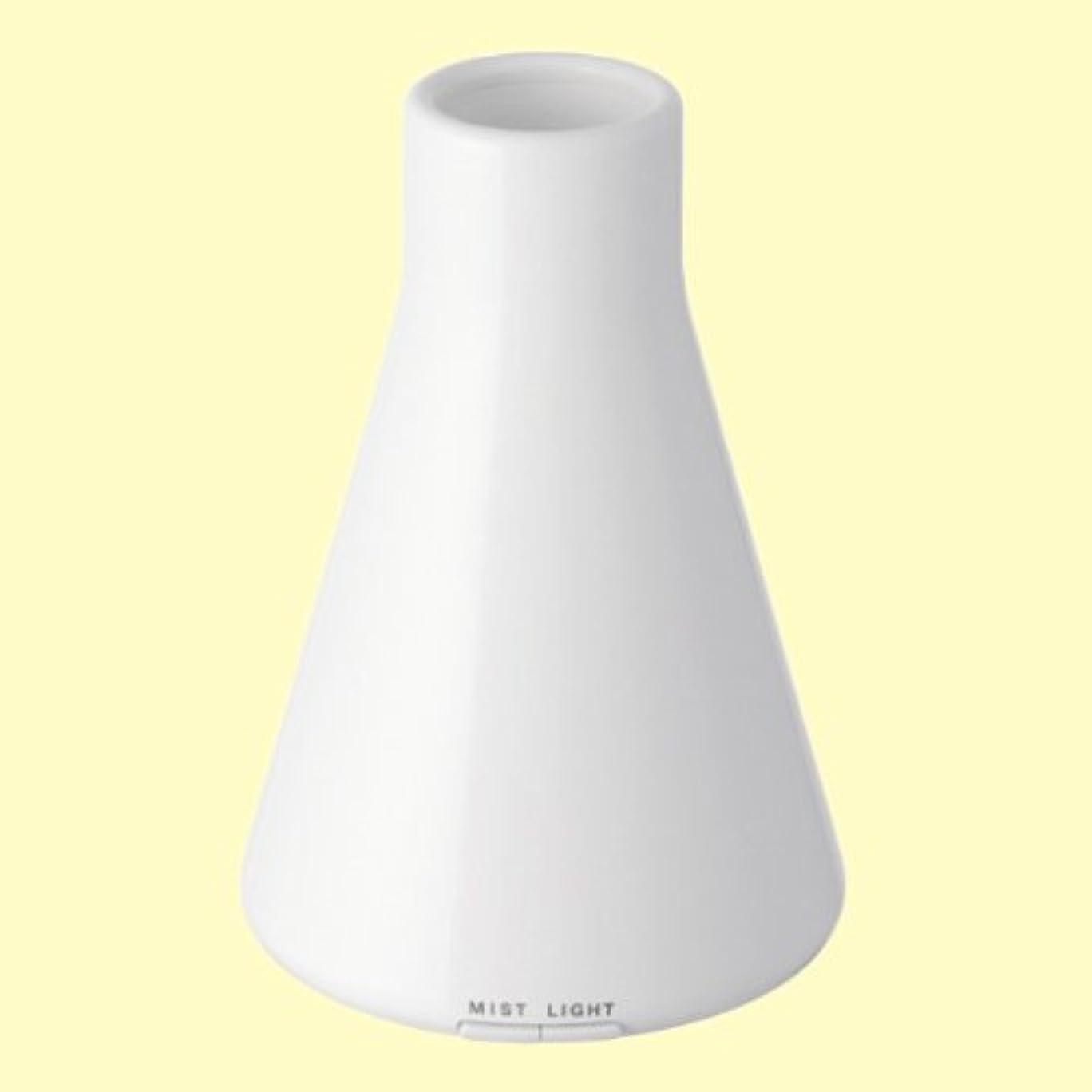 聴覚カカドゥ交渉する±0アロマディフューザー ホワイト XQU-UO10W