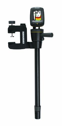 Humminbird - Ecoscandaglio 140cX con Display a Colori, Dual Beam e Supporto Laterale