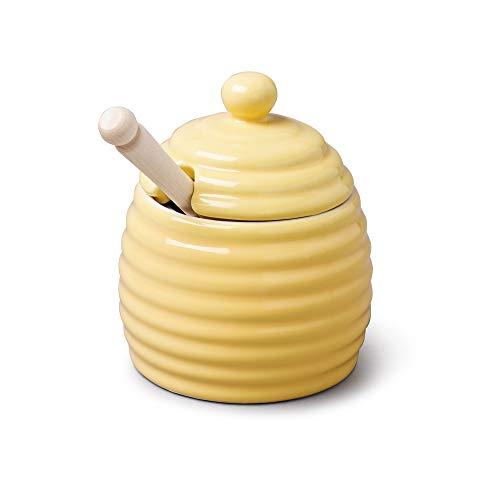WM Bartleet & Zoons, Traditioneel Porselein Honing Pot