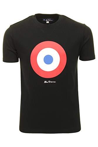 Ben Sherman - Camiseta para niño