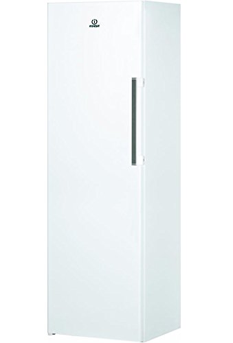 Indesit UI8 F1C W Independiente Vertical 260L A+ Blanco ...