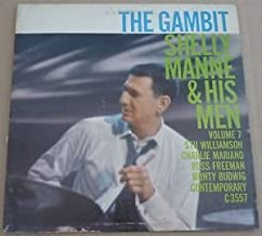 Shelly Manne & His Men: The Gambit