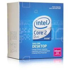 Intel Core 2 Duo E7500 - Procesador