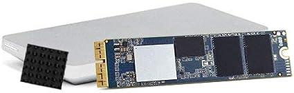 Owc 1 0 Tb Aura Pro X2 Ssd Komplette Upgrade Lösung Für Computer Zubehör