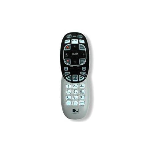 Amazon com: DIRECTV Backlit RF and IR Remote RC71B: Home