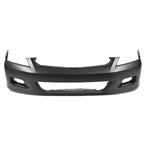06 accord front bumper cover - 2