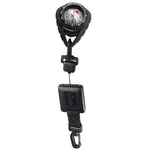 Scubapro Kompass FS-2 Clipkonsole mit Retractor