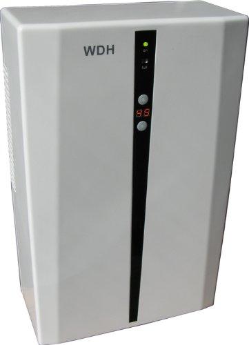 Aktobis Mini-Luftentfeuchter, Entfeuchter WDH-898MD
