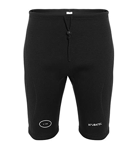 Scubatec Neopren Pants/Hose 1,5 mm (4XL / 60)