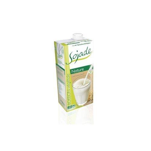 Bebida de Soja Bio 6 unidades de 1 litro de Sojade