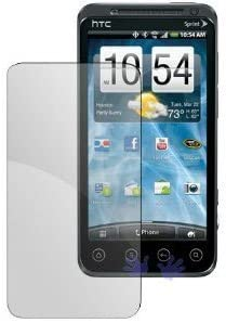 2021 M Works Am Htc Evo 3d new arrival Four Way outlet sale Privacy Screen Protector online sale