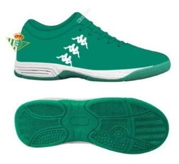 Kappa Zapatilla Real Betis Verde IC PS NIÑO - Talla 31