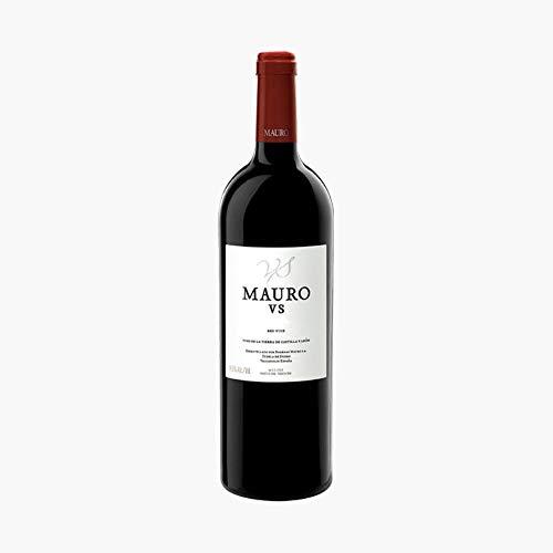 Mauro vs magnum 2017