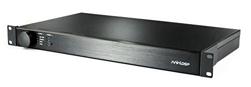 miniDSP 10x10 HD Multi-Channel Digital Signal Processor