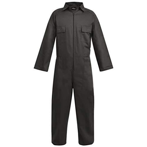 Mono Trabajo Hombre con Bolsillos Diferentes Tallas/Colores Vestimenta