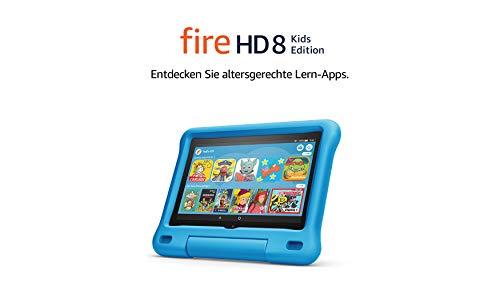 Amazon Fire HD 8 – Kinder-Tablet – Kids Edition (2020) – 8 Zoll, 32 GB - 14