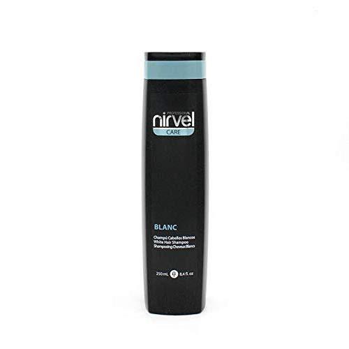 NIRVEL CARE CHAMPÚ BLANC 250 ml (BLANCOS)