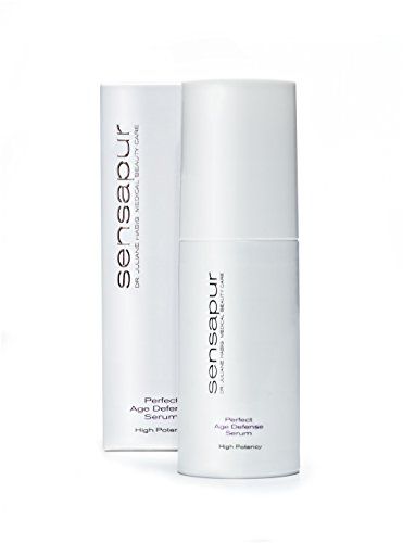 Sensapur High Potency Serum Hochintensives Anti Aging Serum 50ml
