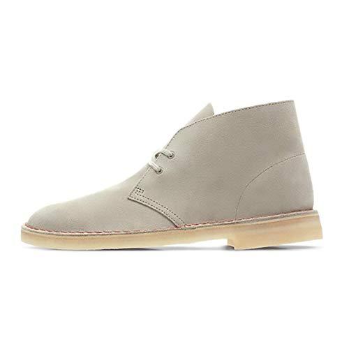 Clarks Originals Desert Boots 42.5 EU Sand Suede