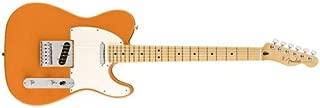 Fender Player Series Telecaster - Maple Fingerboard - Capri Orange