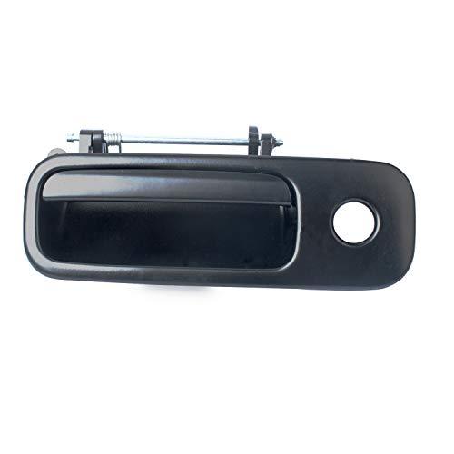 Poweka Heckklappengriff Griff Heckklappe für νw V-W GOLF MK3 MK4 Polo MK3 - Alternative zu Originalersatzteilen für türgriff aussen von autoteile gocht