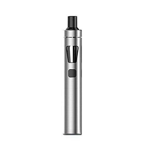 Kit eGo AIO Eco Friendly – Joyetech – Sin tabaco ni nicotina – Venta prohibida a personas menores de 18 años – 0 MG Color: Metal