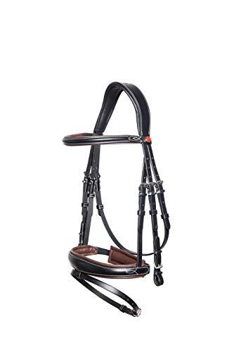 Kieffer Equestrian–Brida Vera