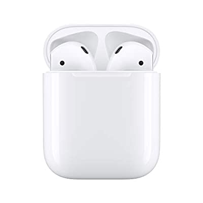 airpods, End of 'Related searches' list