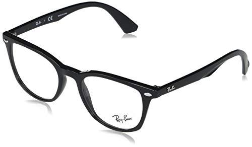 Ray-Ban 0ry1601 Gafas, BLACK, 46 Unisex
